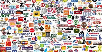виды логотипов