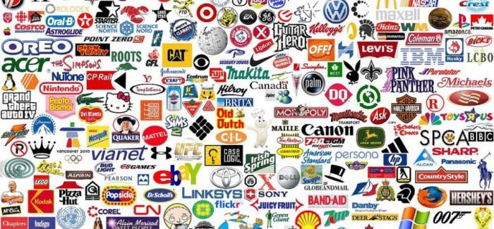 5 основных видов логотипа и где их использовать