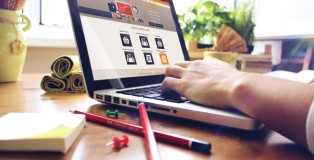 тенденции веб-дизайн