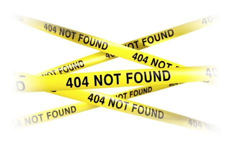 Как создать идеальную страницу 404