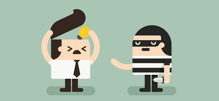 Как защитить контент от кражи