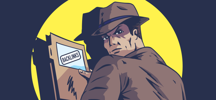 Как найти обратные ссылки конкурентов в интернете?