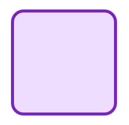 Результат применения свойства border-radius