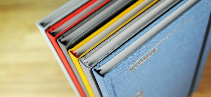 О пользе брендбука, или зачем компании нужен стайл-гайд