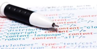 Оформление контента на сайте: что нужно знать?