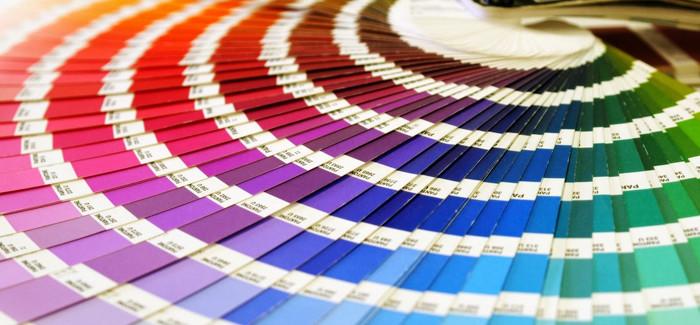 Основные правила построения цветовой схемы для сайта