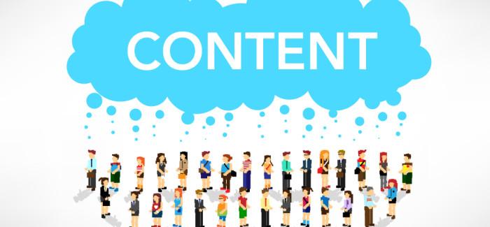 3 способа привлечь пользователей с помощью контента