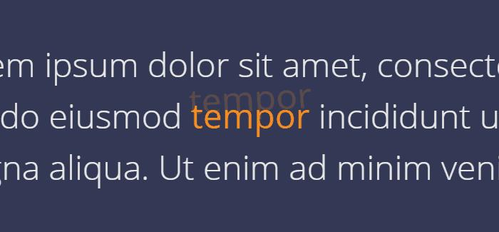 Креативные стили CSS для анкорных ссылок