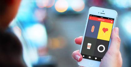 Дизайн для мобильных устройств - улучшаем юзабилити