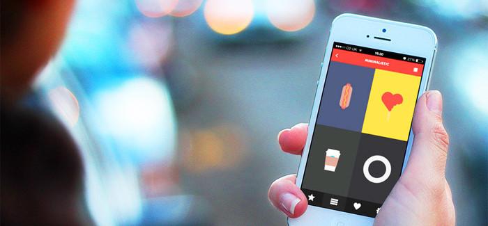 Дизайн для мобильных устройств – улучшаем юзабилити