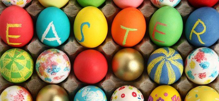 Пасхальные яйца Google: 10 лучших приколов