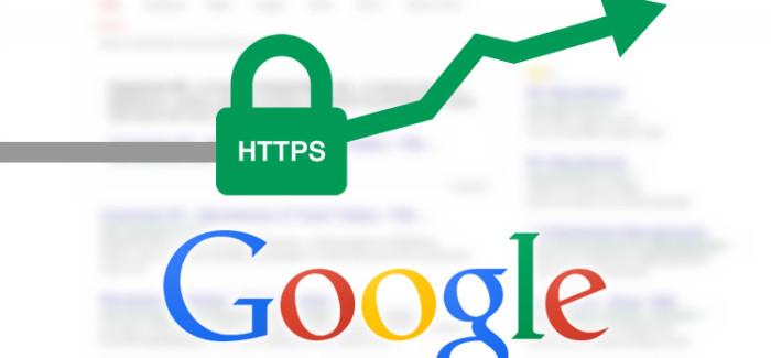 Moz: HTTPS-сайты составляют 30% ТОП-10 Google
