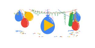 18 лет Google