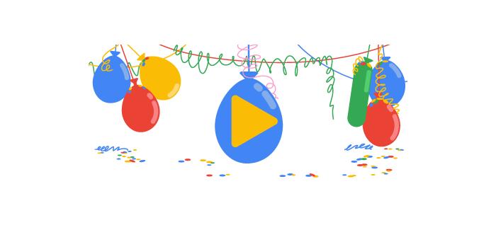 18 лет: Google отмечает очередной День рождения