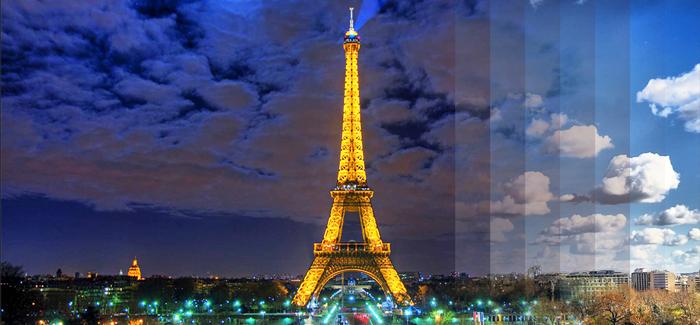 Украшаем сайт: hover-эффект для фото с помощью CSS