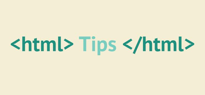 Советы по HTML: абзацы, заголовки, формы и SVG-иконки