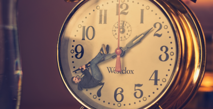Как повысить производительность на работе