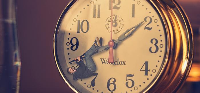 Как поднять продуктивность своей работы – простые правила