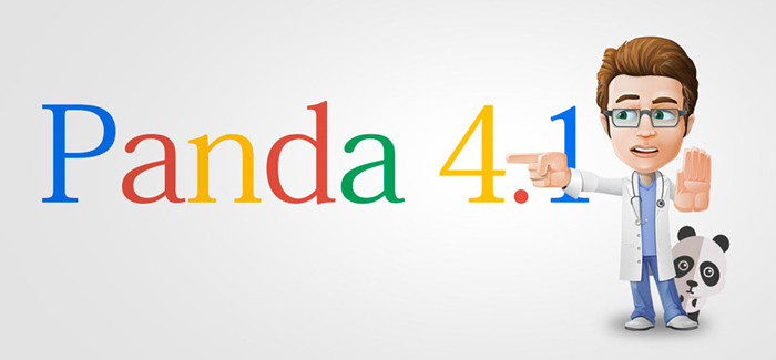 Панда 4.1 – апдейт фильтра от Google