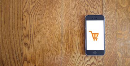 Пришло время осваивать M-Commerce