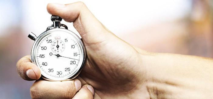 Несколько простых секретов продуктивности