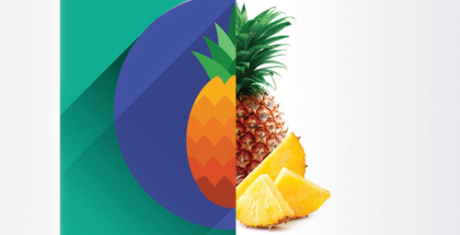 Редизайн популярных логотипов: от объемного к плоскому