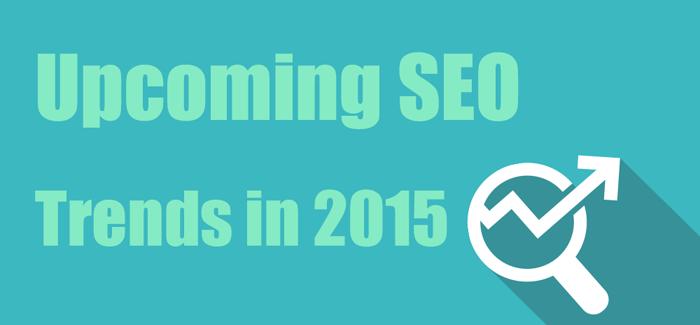 5 трендов SEO в 2015 году