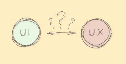 Разница между UI и UX